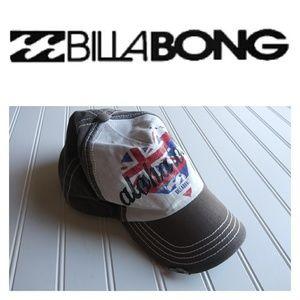 Billabong Aloha Love hat